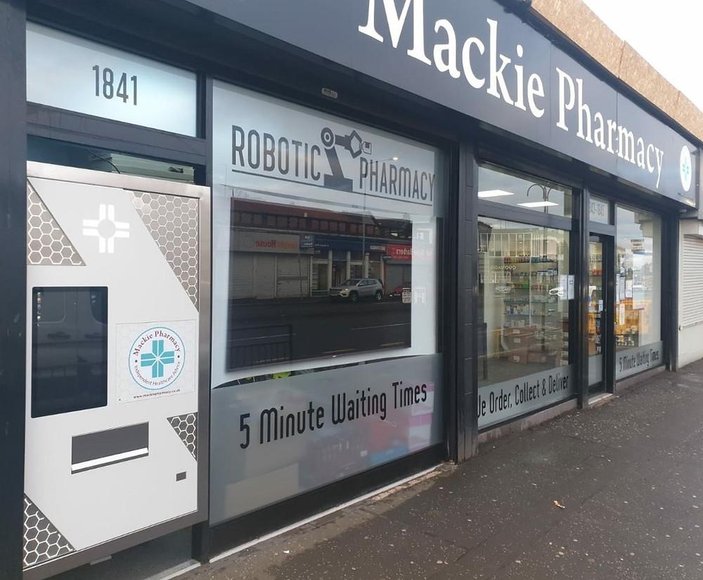 Mackie Pharmacy Pharmself24