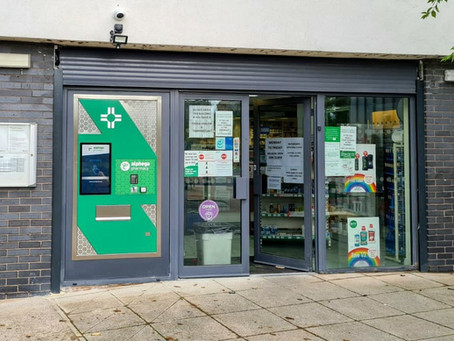 Alphega adds early morning medicines access to late night pharmacy