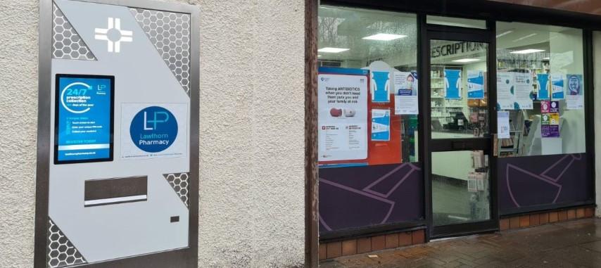 Lawthorn Pharmacy, Irvine
