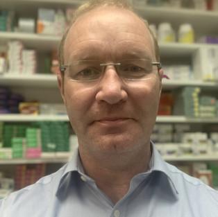 Muirend Pharmacy