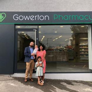 Gowerton Pharmacy