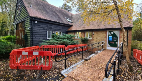 Shere Surgery, Guildford