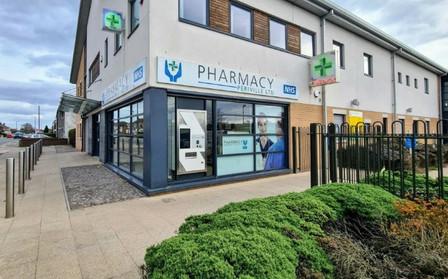 Periville Pharmacy, Grimsby