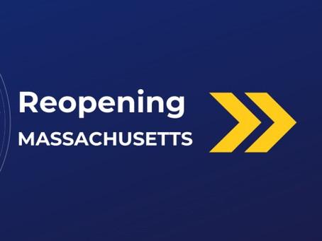 NECS: The Key to Reopening to Massachusetts' Economy