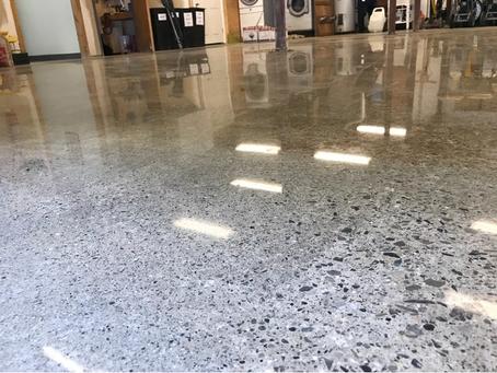 The Next Generation of Concrete Flooring