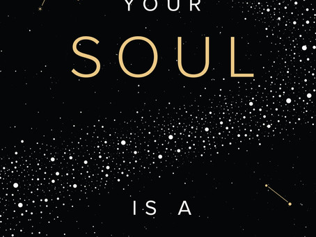 YOUR SOUL IS A RIVER: BOOK REVIEW