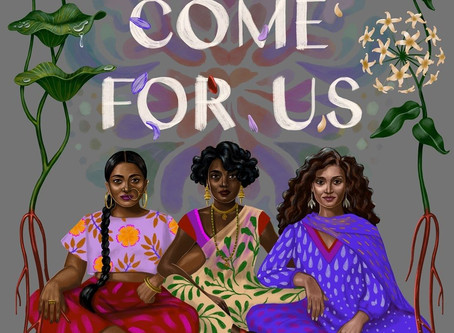 IF THEY COME FOR US: BOOK REVIEW