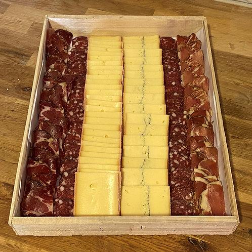 Plateau raclette (Prix par personne)