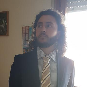Alessio Iuvara @Uniroma1
