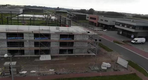 aanbouw fase 4 Boekelemeer Heiloo