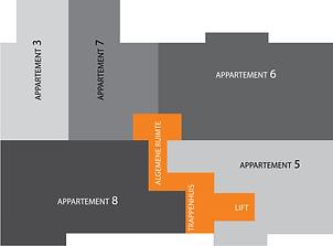 2e verdieping Open Huis het Loo Heiloo