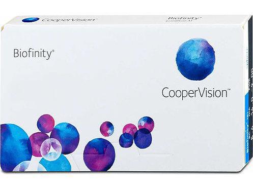 Biofinity 4 Cx 6