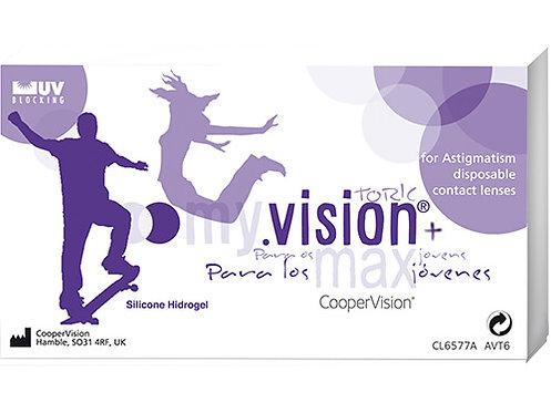 My.Vision Max + Toric
