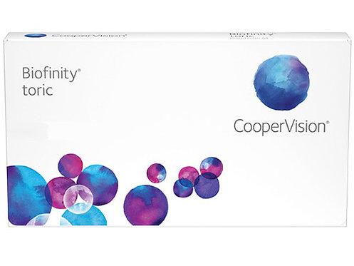 Biofinity Toric 4 Cx 6