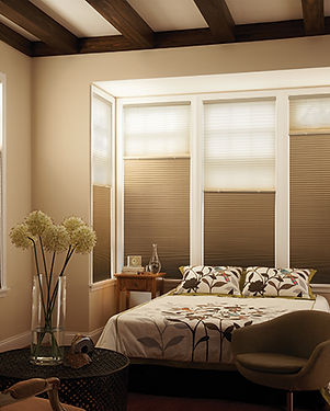 Blinds, Cellular Shades, Fabric Shades