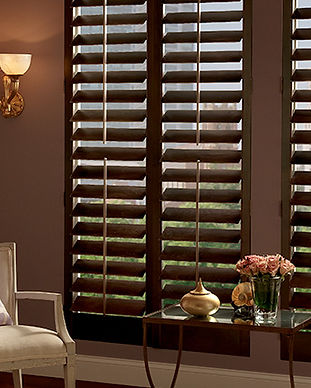 Wood Shutters, Window Shutters, Composite Shutters