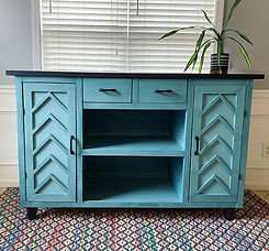 Remember those cabinet doors I was worki