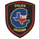 Graham PD, Texas