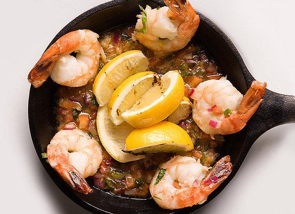 Luxury Seafood Cocktail