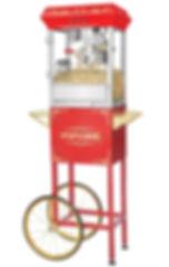 popcorn rentals long island