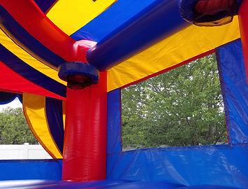 bounce house rentals Long Island, NY