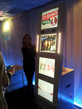 photo booth rentals long island