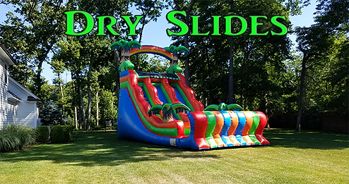 bounce slide rentals near me