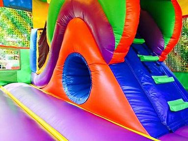 bounce water slide rentals near me