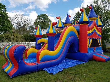 bounce rentals long island