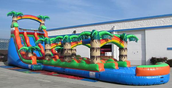 water party rentals
