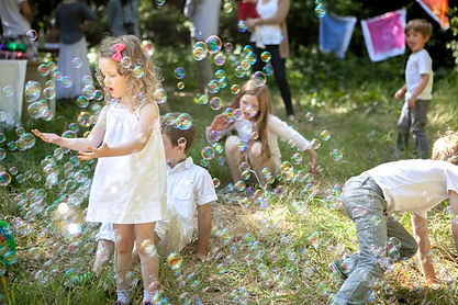 bubble machine rentals long island