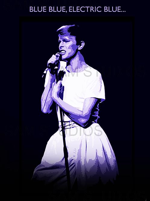 Bowie - Sound & Vision