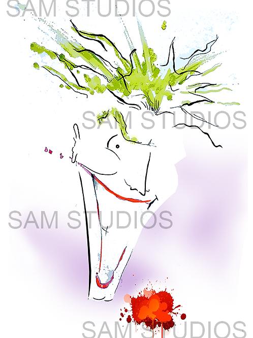 Joker Splash