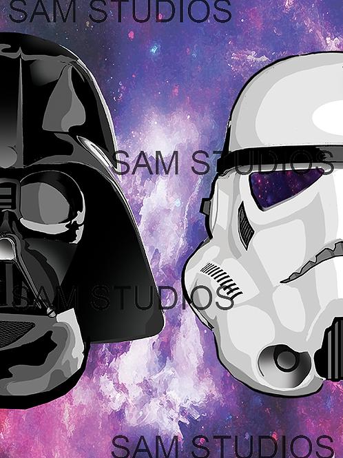 Star Wars - Darthstorm