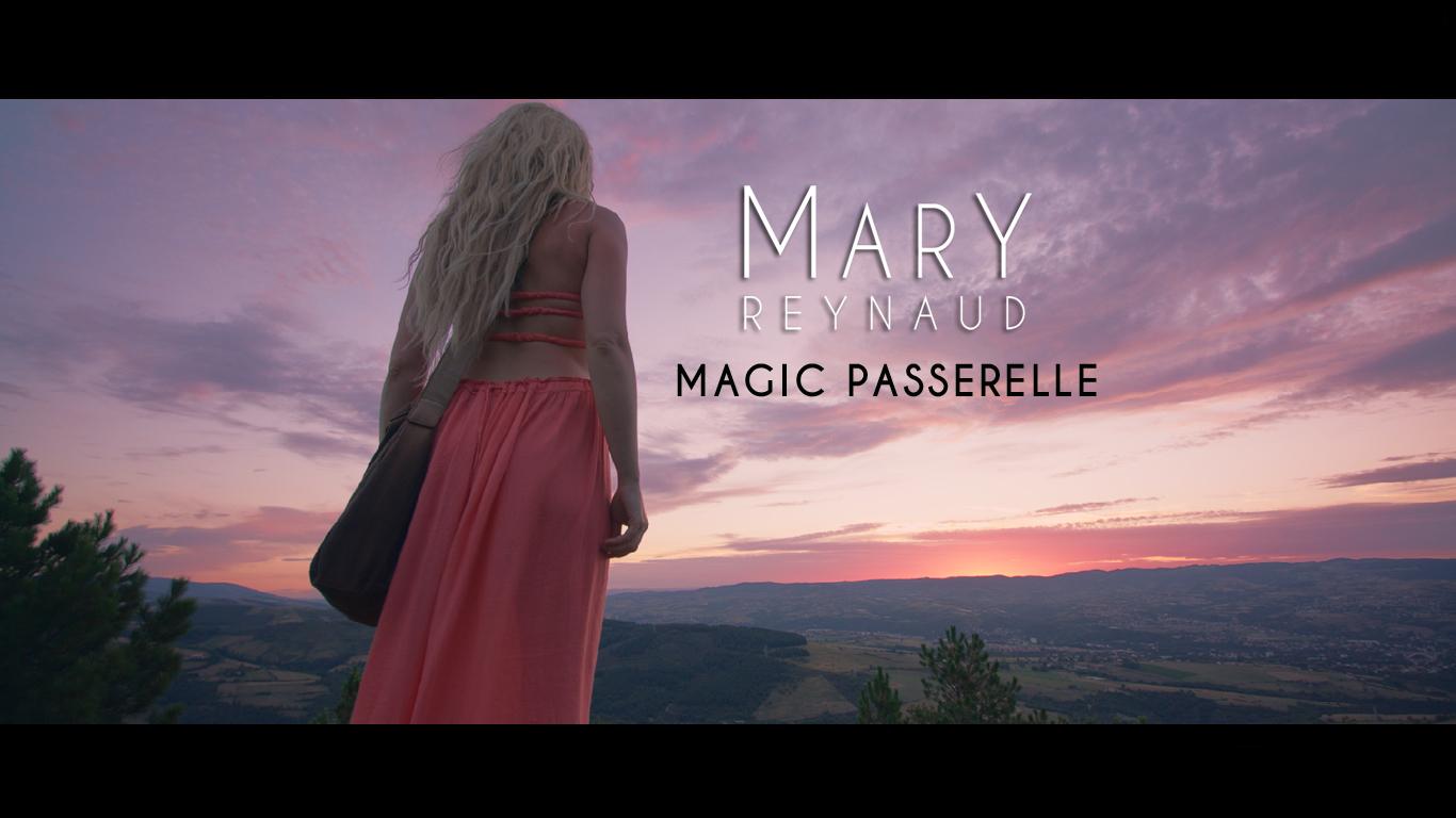 MAGIC PASSERELLE