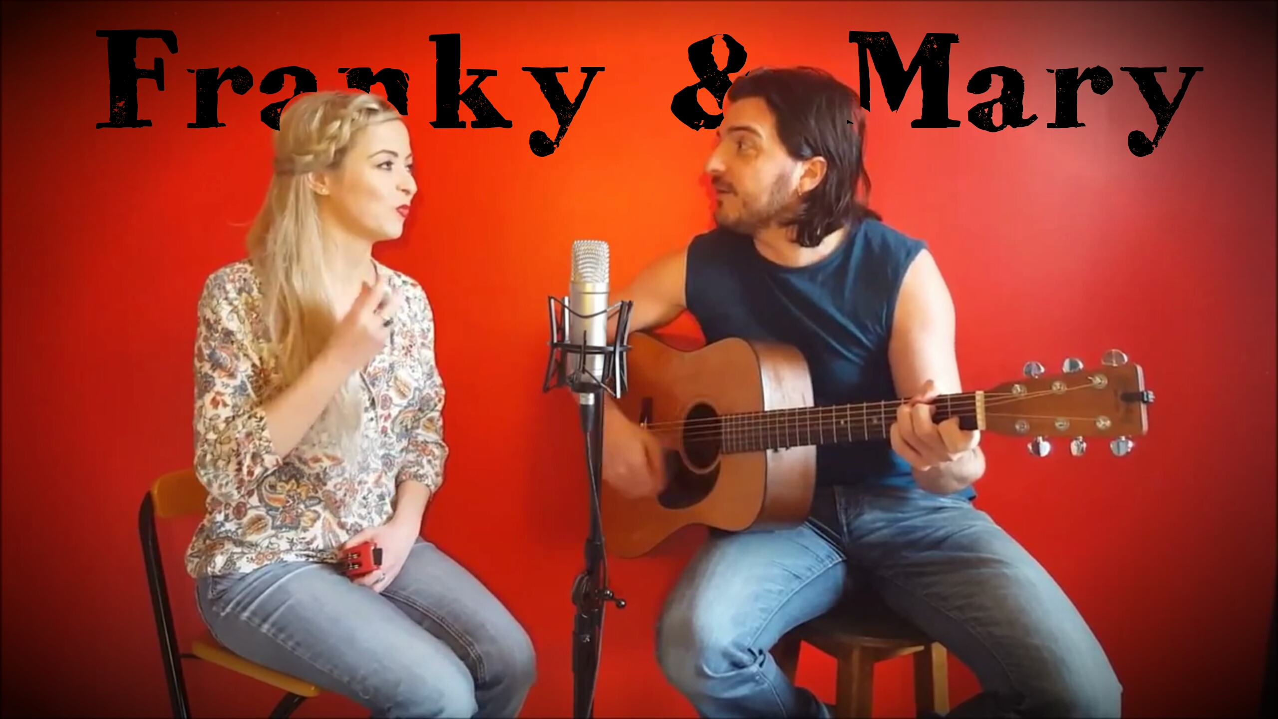 FRANKY & MARY MEDLEY