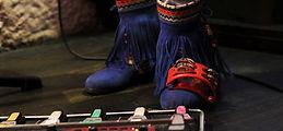 Mary Reynaud - Human Jukebox