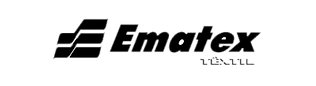 Logomarca da Ematex