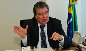 Caso Projeto de Lei de Licenciamento seja aprovado, Sarney Filho pedirá demissão