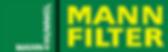 Logomarca da Mann + Hummel