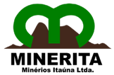 Logomarca da Minerita Minérios Itaúna