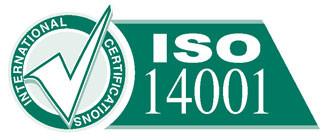 Imagem da ISO 14001
