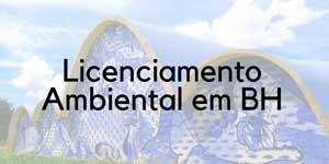 Imagem de licença ambiental de bh