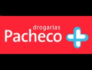 Logomarca das Drogarias Pacheco