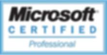 Certificado pela Microsoft