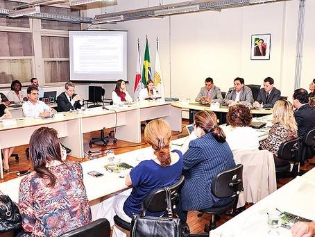 Interessados em participar das eleições para o COPAM tem até dia 5 de setembro para efetuar o cadast