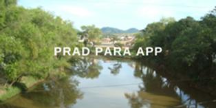 Imagem de PRAD paa APP