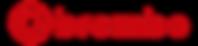 Logomarca da Brembo