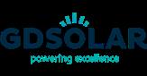 Logomarca da GD Solar