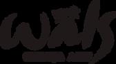 Logomarca da Cervejaria Wals